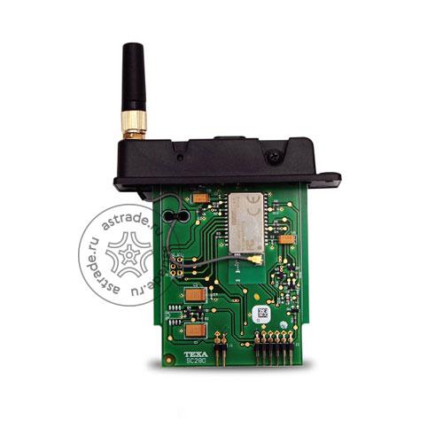 TEXA Wi-Fi комплект для установок KONFORT
