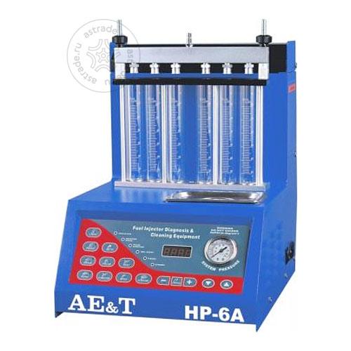 AE&T HP-6A