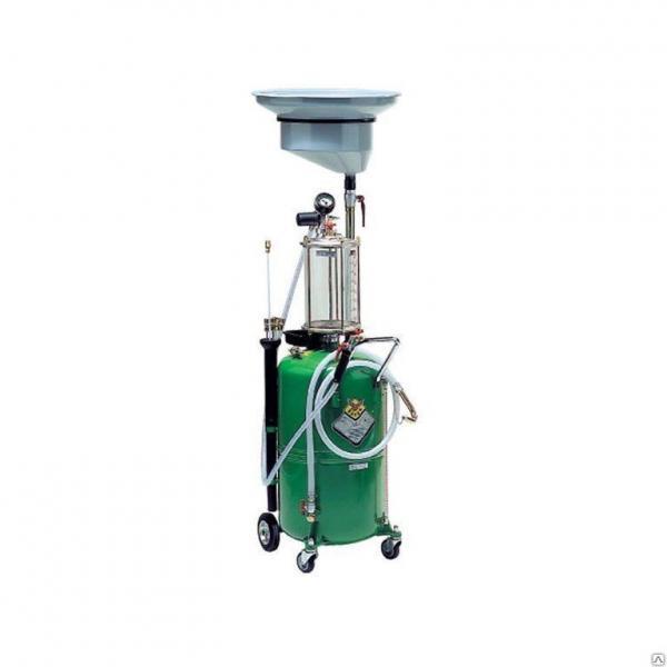 ALFA Емкость для откачки/слива масла,90л