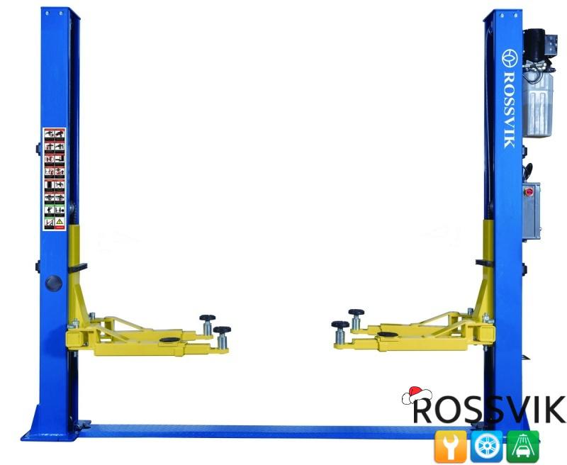 Rossvik T4B/380B
