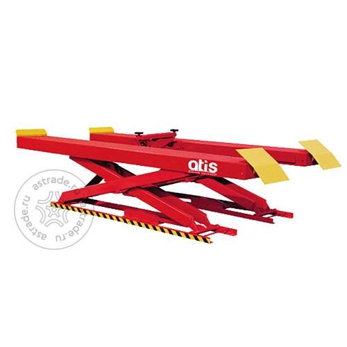 ATIS X400