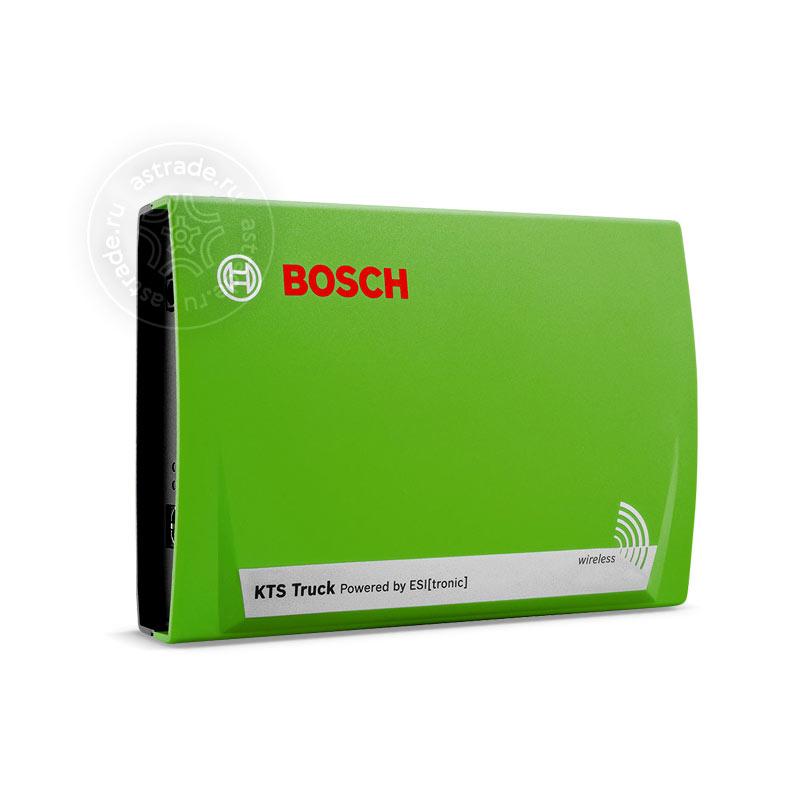 Bosch KTS Truck
