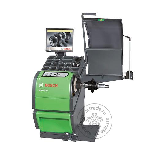 Bosch WBE 4435