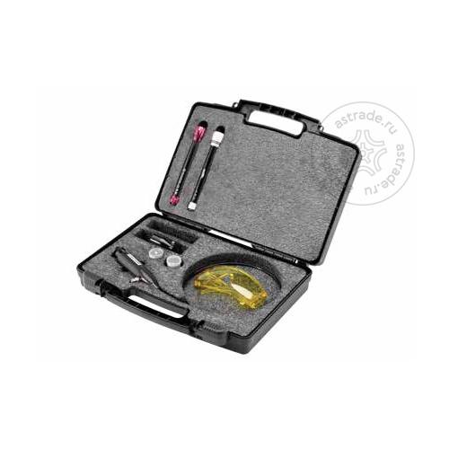 Гибкий осциллоскоп для поиска негерметичностей F002DG1438