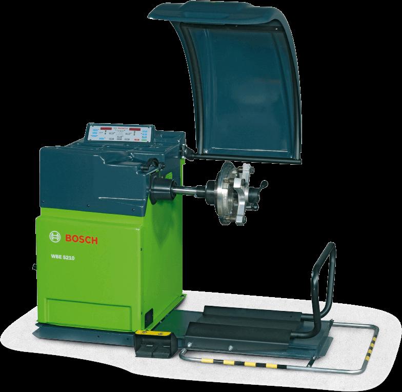 Bosch WBE 5210 (1 x 230 В)