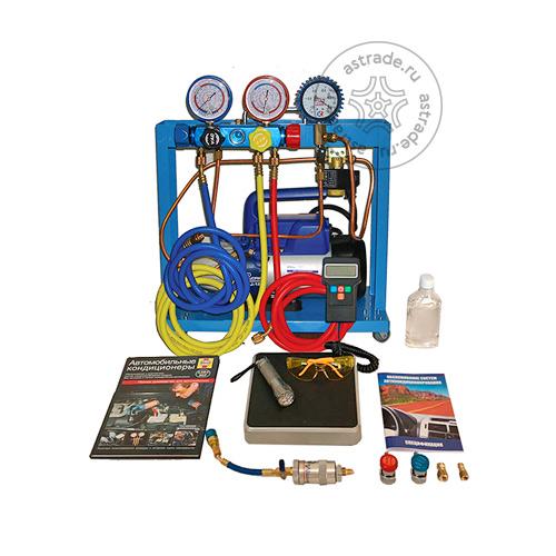 SMC 401-3 Compact
