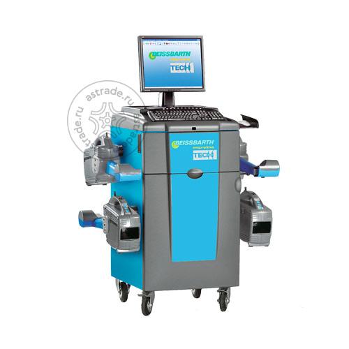 ML8 Tech-Standard, 8 CCD