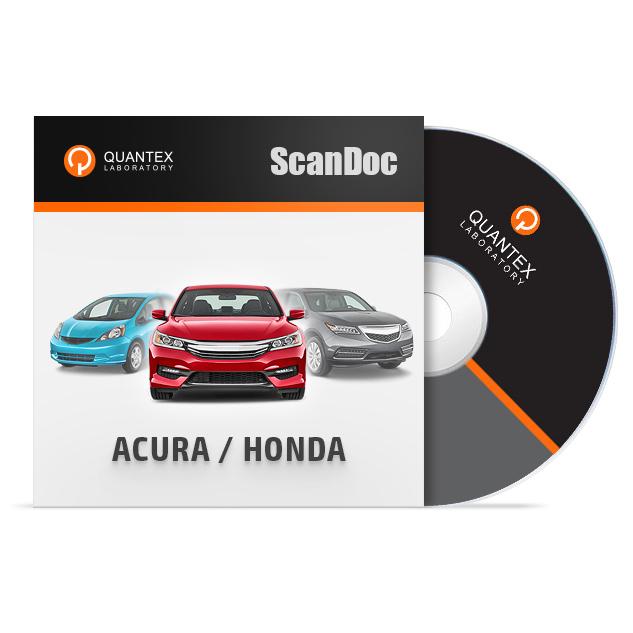 Модуль ACURA / HONDA
