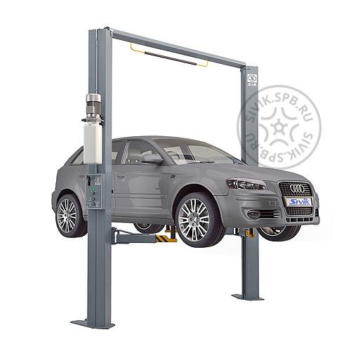 Sivik ПГА-3500 серый