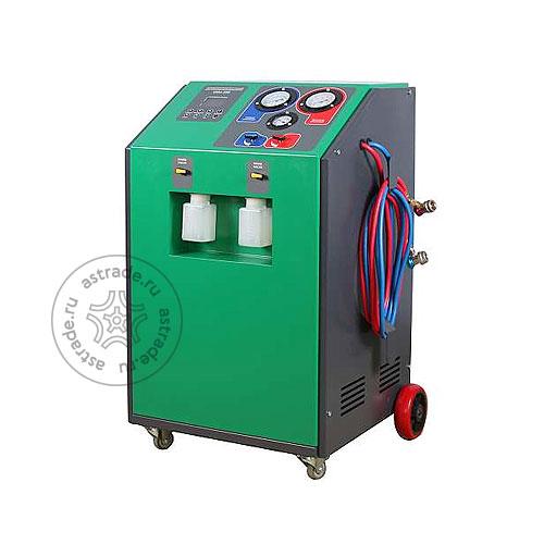 Полуавтоматическая станция для заправки кондиционеров ODA-350