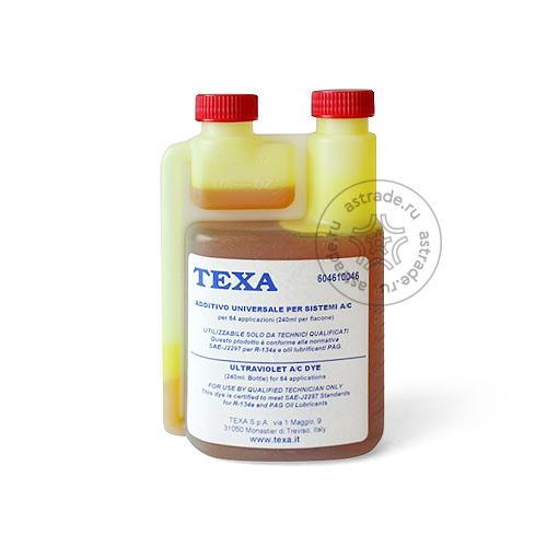 Texa UV краситель с измерительной лентой