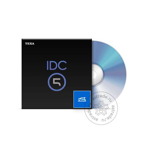 IDC5 BASIC MARINE