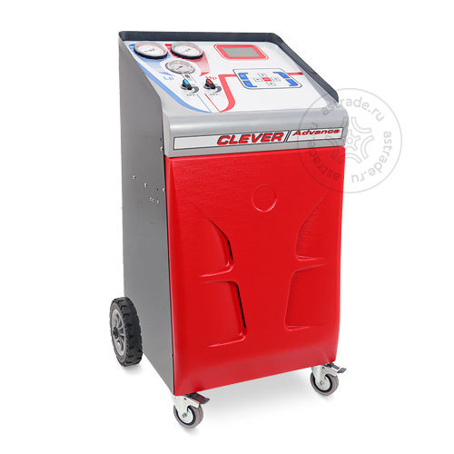 SPIN CLEVER ADVANCE PLUS PRINTER