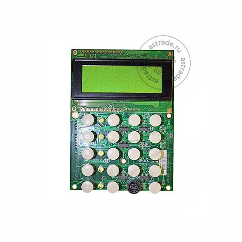 Плата управления Robinair 2659269/CRUS, для серии PRO, 690PRO