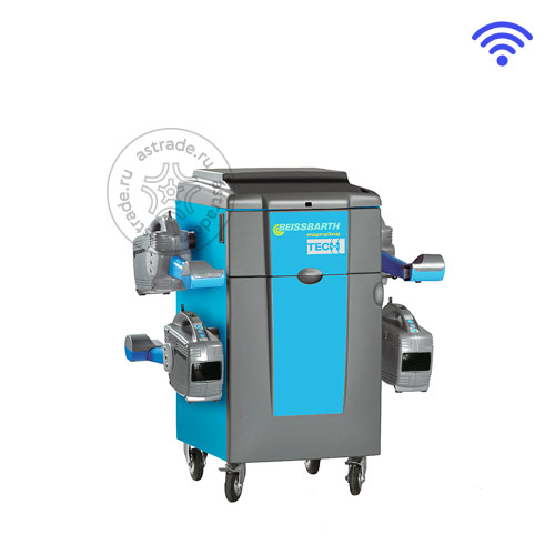 ML8 R Tech-8 CCD