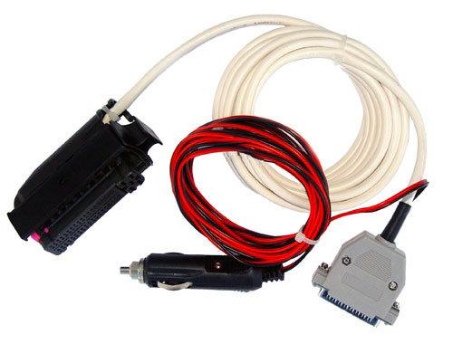 Кабель 81 pin для Bosch M7.9.7, Январь-7.2, Микас-11