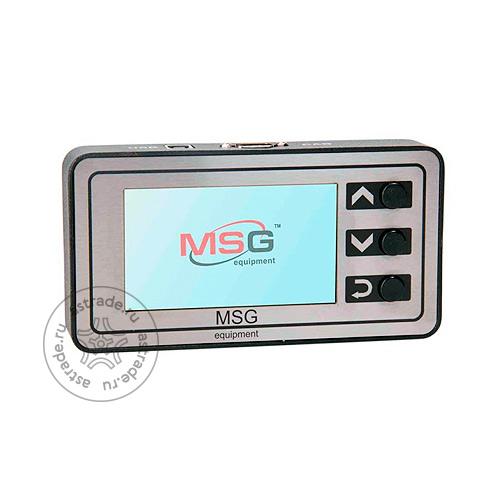 MSG MS013 COM