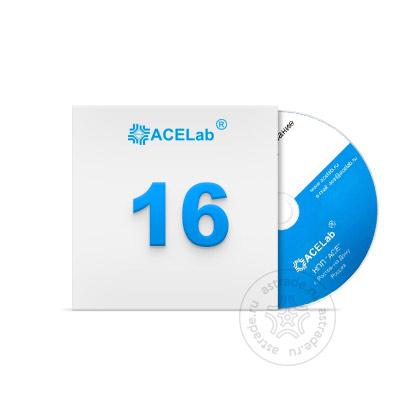 Пакет «АВТОАС-СКАН-INO» 16 прог. модулей