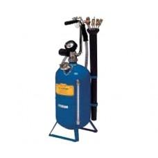 ALFA Емкость для откачки масла, 16 л.