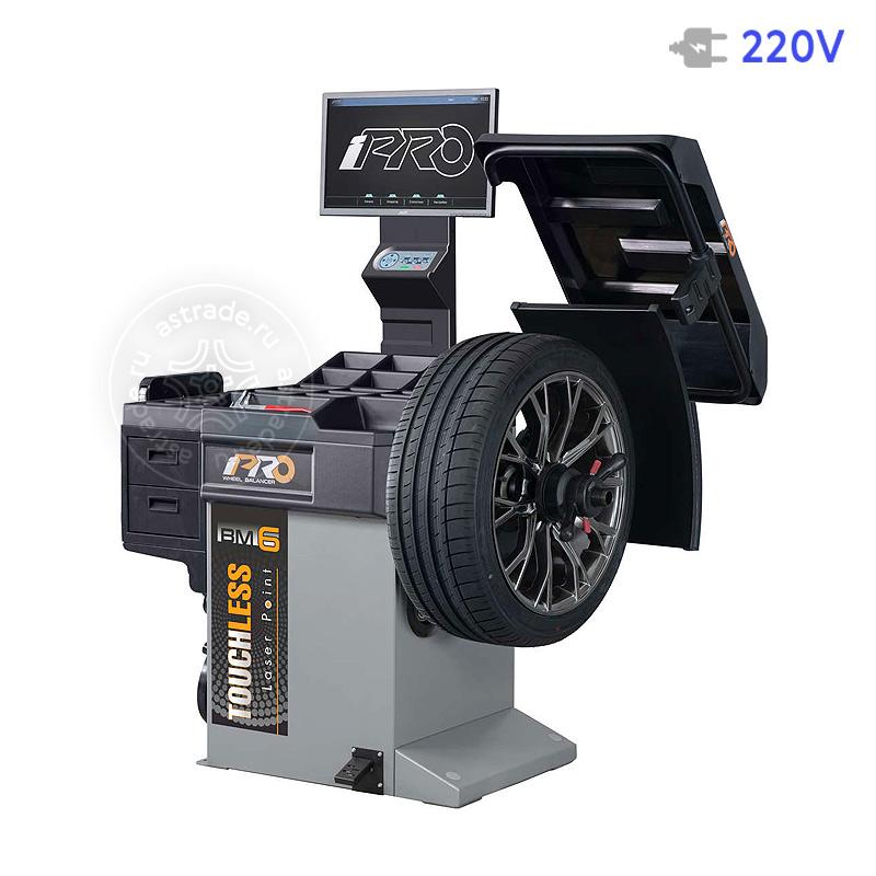 ТехноВектор iPRO BM6