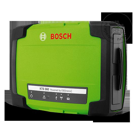 Bosch KTS 560