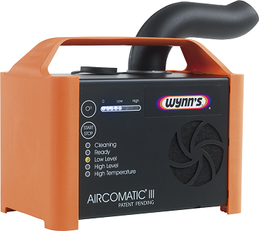 Wynn's Aircomatic® III