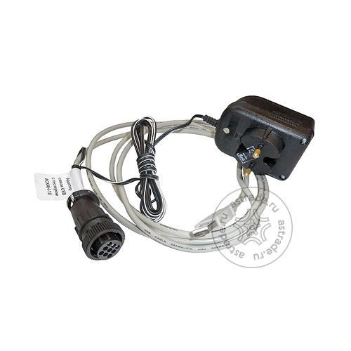 Адаптер USB для подключения тестера АСКАН10 к ПК