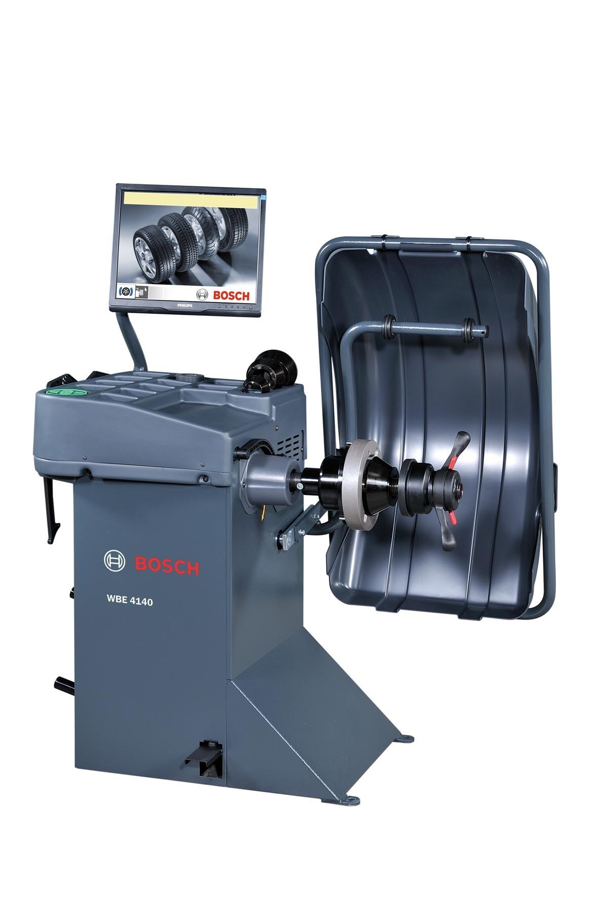 Bosch WBE 4140 S50