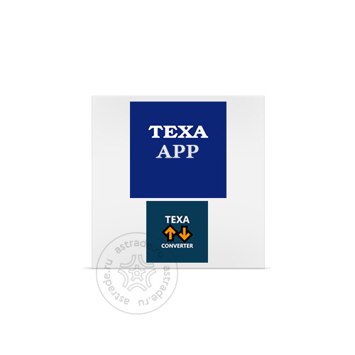 TEXA MEASUREMENT UNIT CONVERTER