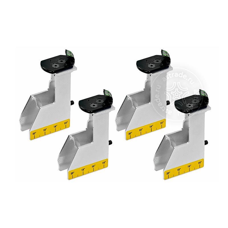 Зажимные кулачки Bosch 103543