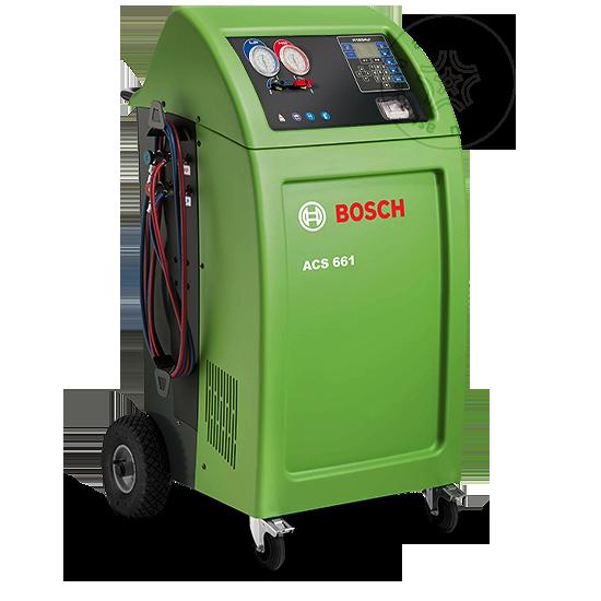 Bosch ACS 661, ACS 561