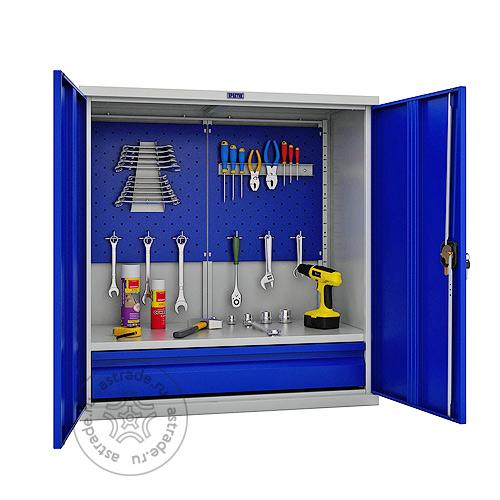 Шкафы инструментальные TC-1095