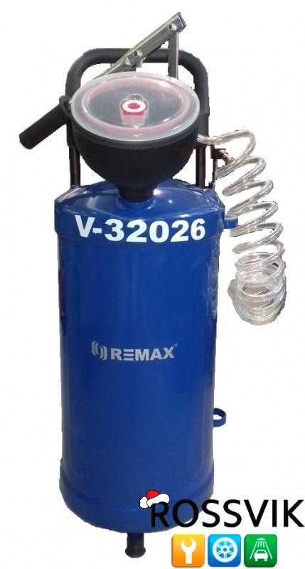 Rossvik V-32026