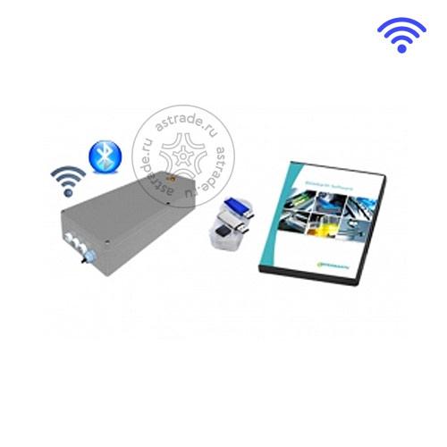 Easy 3D WLAN Upgrade