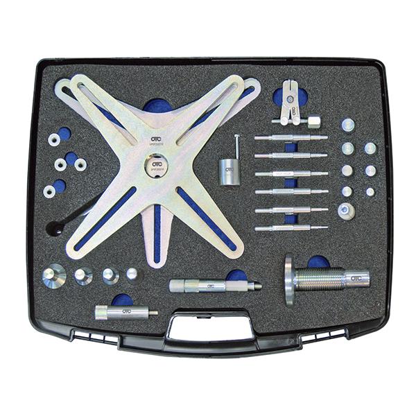 SP0F200199, Набор для монтажа саморегулируемых сцеплений (SAC)