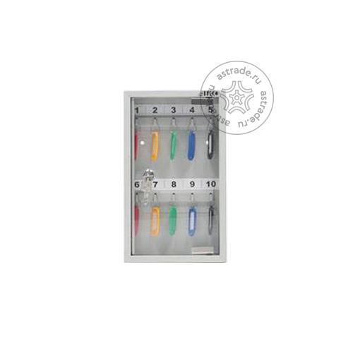 Ключница КЛС 10 с брелками