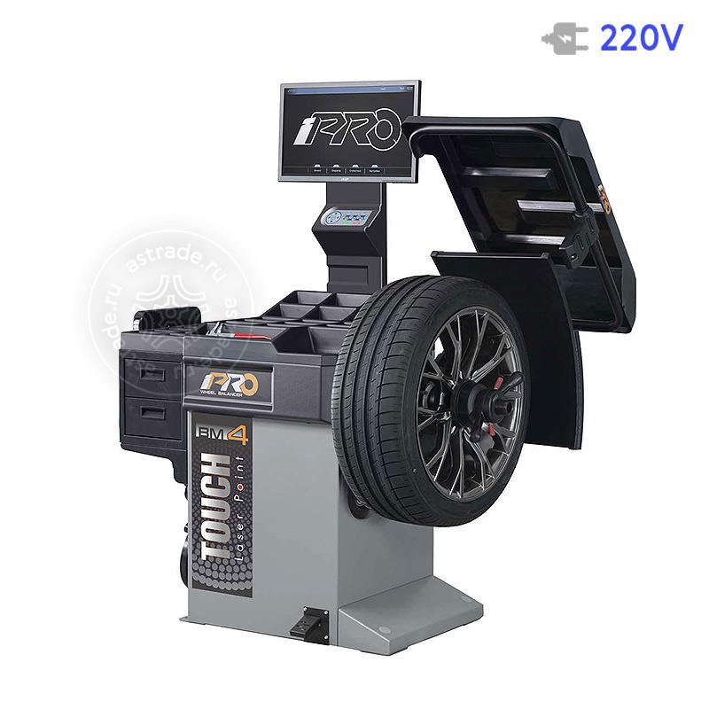 ТехноВектор iPRO BM4