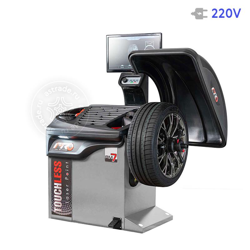 ТехноВектор iPRO BM7