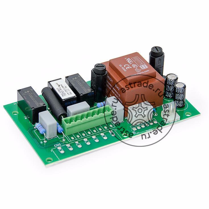 Плата привода WBE-41** Bosch 655605