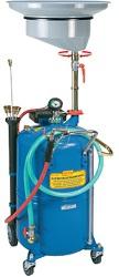 ALFA Емкость для слива и откачки масла 65 л.