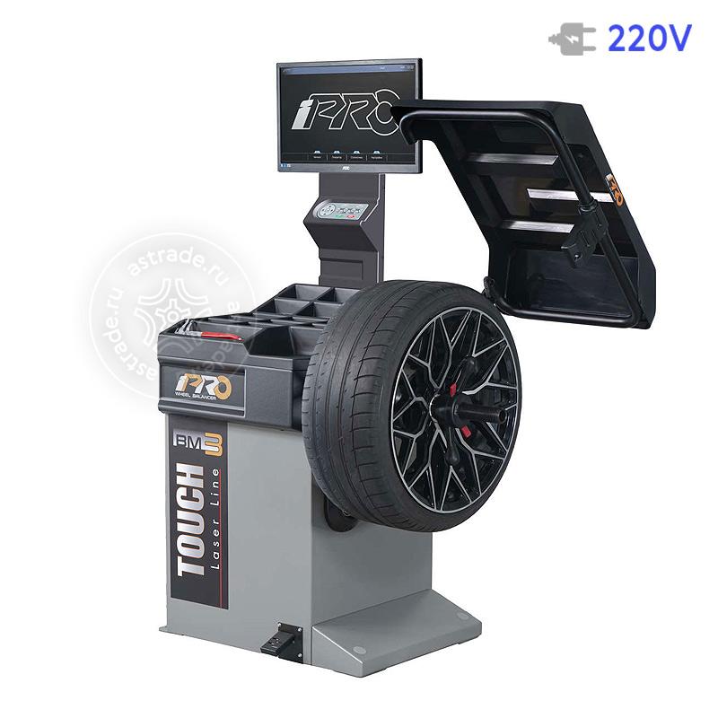 ТехноВектор iPRO BM3
