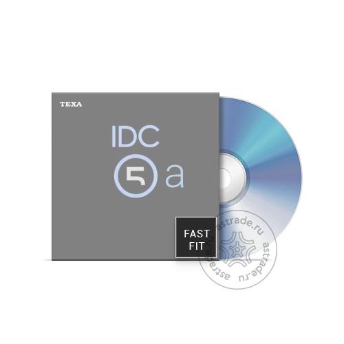 TEXA IDC5a FAST FIT