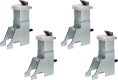 Зажимные кулачки Bosch 105439