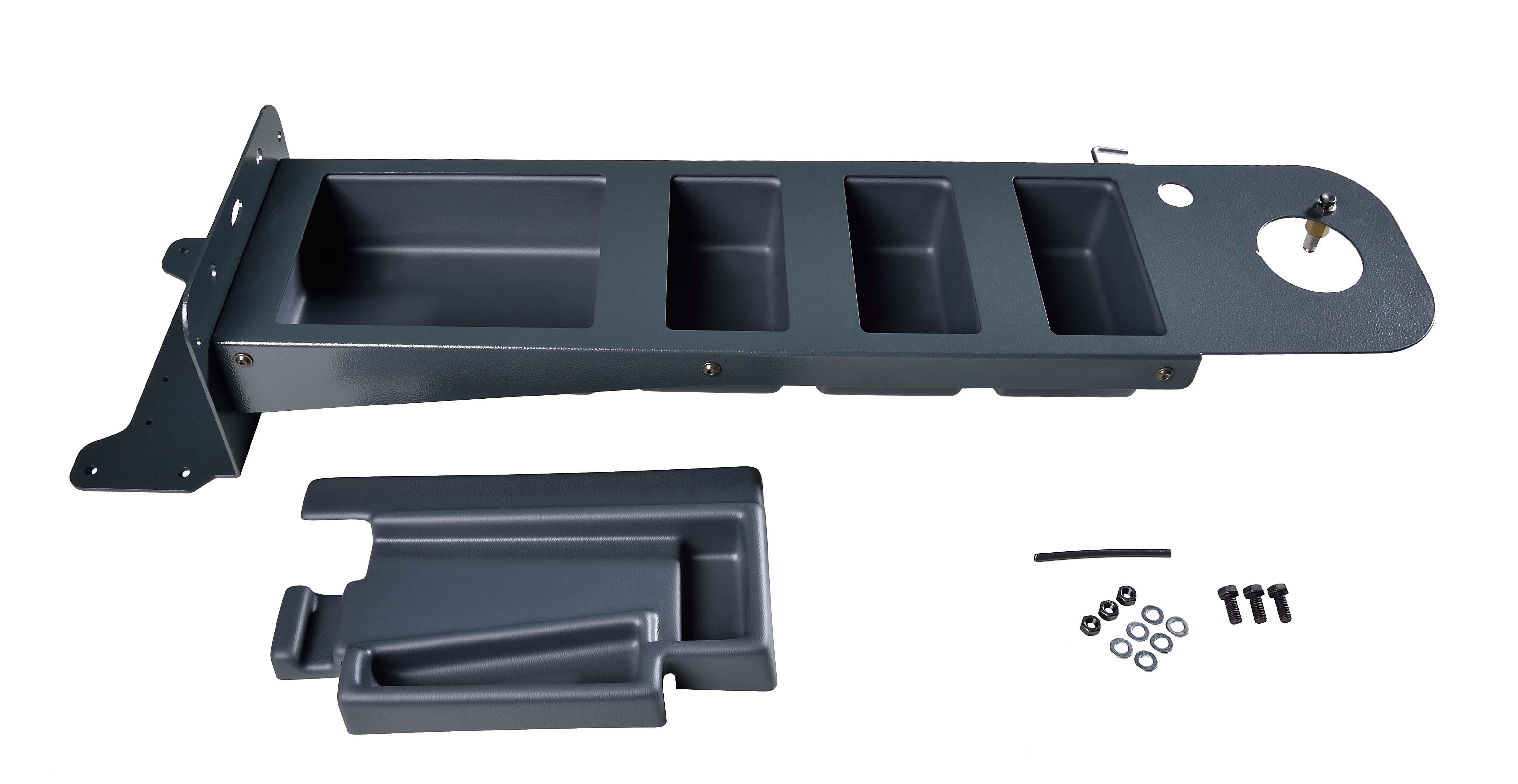Комплект для хранения аксессуаров Bosch 102584