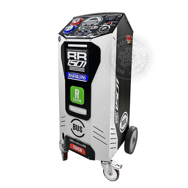 TopAuto RR1501 Touch BUS