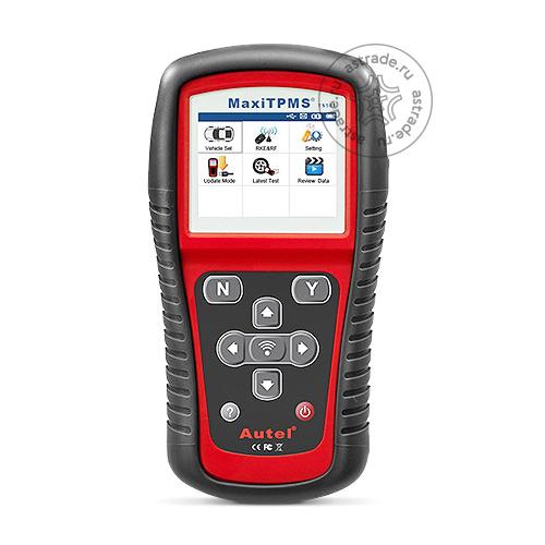 Сканер Autel MaxiTPMS TS501