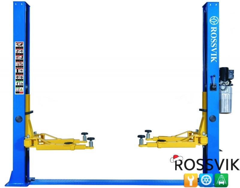 Rossvik T4H/380B