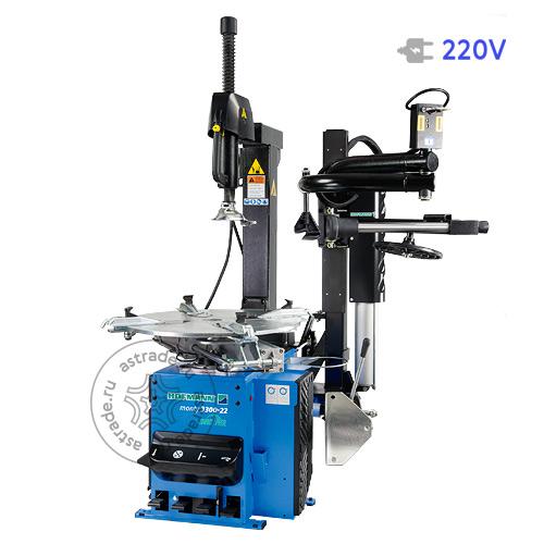Hofmann Monty 3300-22 SmartSpeed PLUS 220V