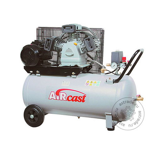 AirCast СБ 4/С-100.LB40