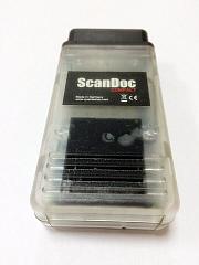 ScanDoc Compact б/у